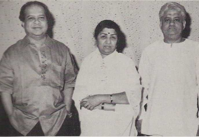 Unexampled, Unparalleled League  LATA   MANGESHKAR   and    LAXMIKANT-PYARELAL