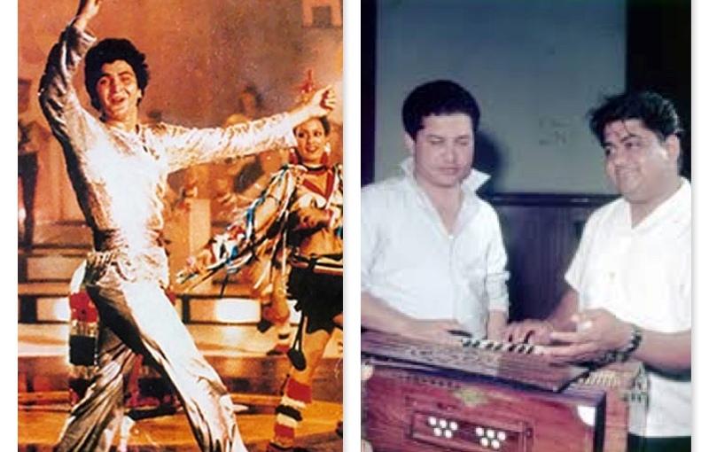 Rishi Kapoor and                      Laxmikant-Pyarelal      Phenomenal Anthology OfMusic
