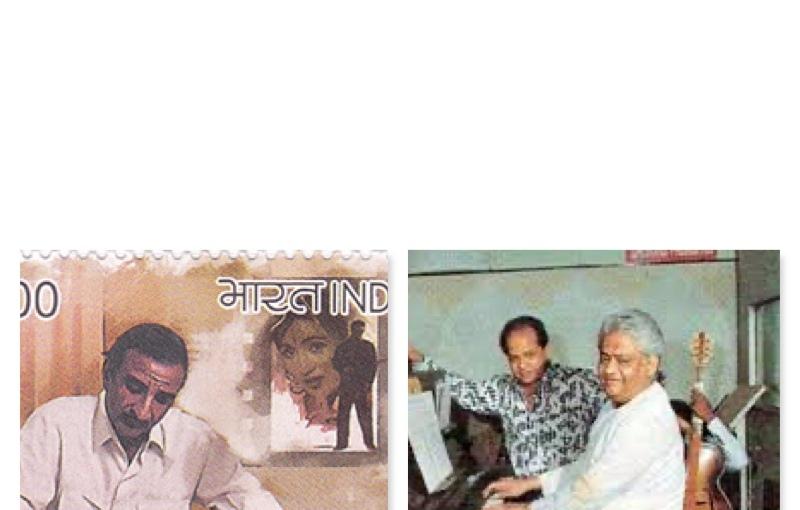 EXQUISITE  FUSION, Raj Khosla and Laxmikant-Pyarelal