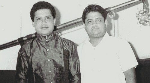 Laxmikant-Pyarelal SYMPHONIC ODYSSEY Thirty Five Years              :: 1963 to 1998 ::