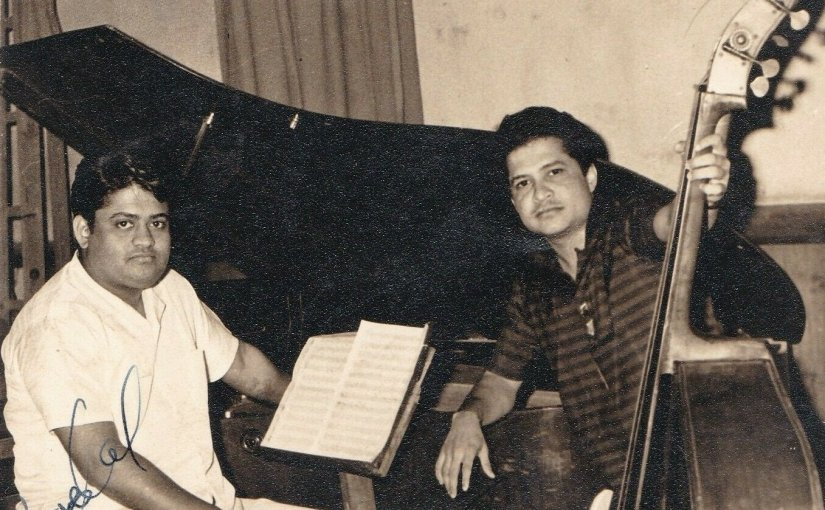Second Half Of Sixties, Hindi Film Music,  Sovereignty Of  Laxmikant-Pyarelal